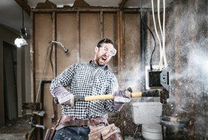Phoenix Handyman Remodeling Action